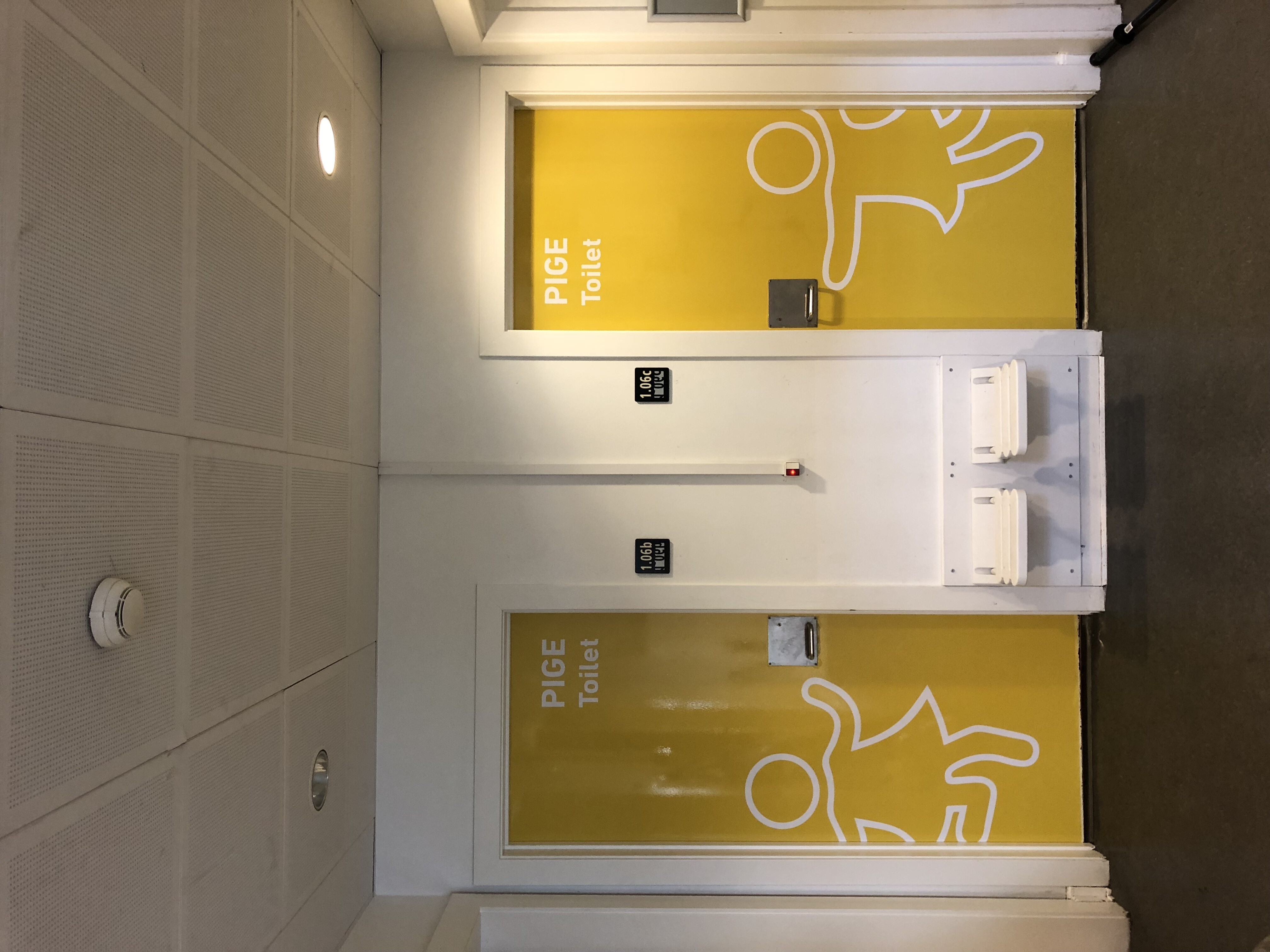 Toiletdør1
